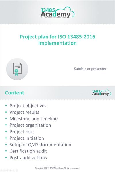 Project_plan_for_ISO_13485_2016_implementation_presentation_EN