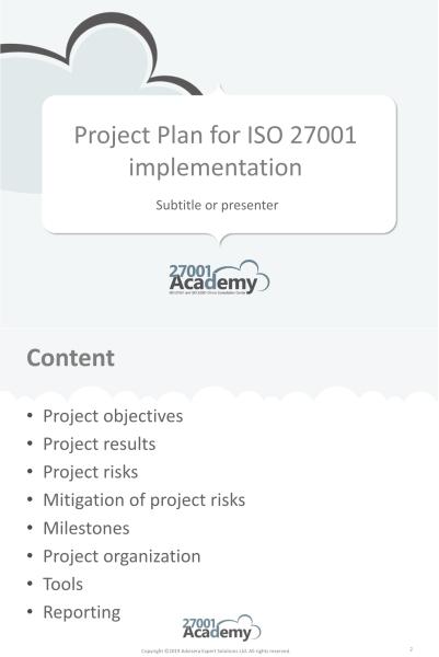 Project_Plan_for_ISO_27001_Implementation_Presentation EN