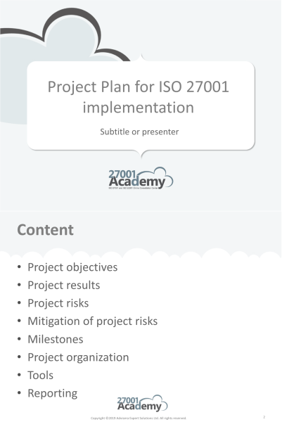 Project_Plan_for_ISO_27001_Implementation_Presentation EN