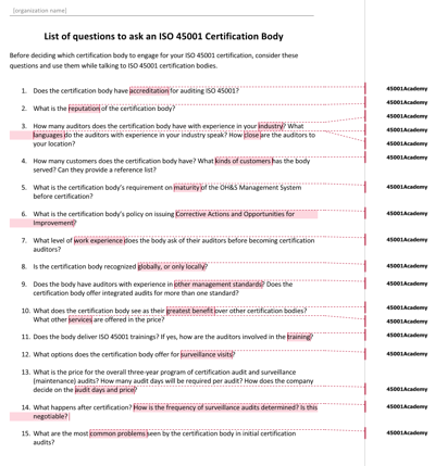 List_of_questions_to_ask_an_ISO_45001_certification_body_EN