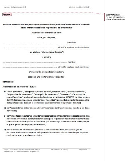 Annexes_Standard_Contractual_Clauses_for_the_Transfer_to_Controllers_and_Processors_ES
